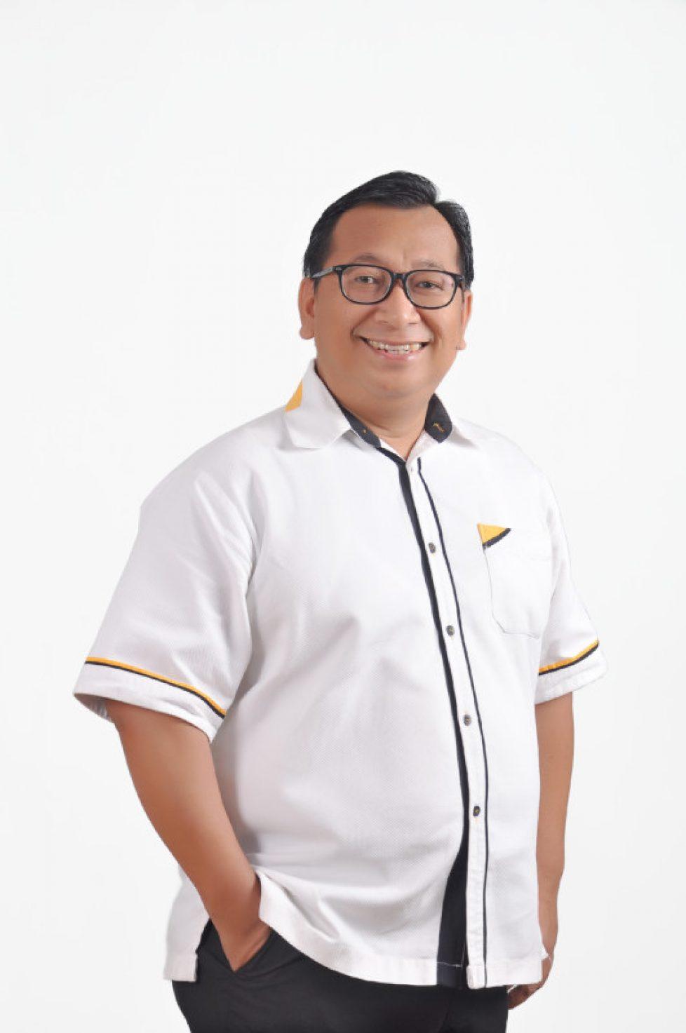 Fatkur Rohman, ST, MT - Anggota DPRD Kota Surabaya periode 2019 - 2024