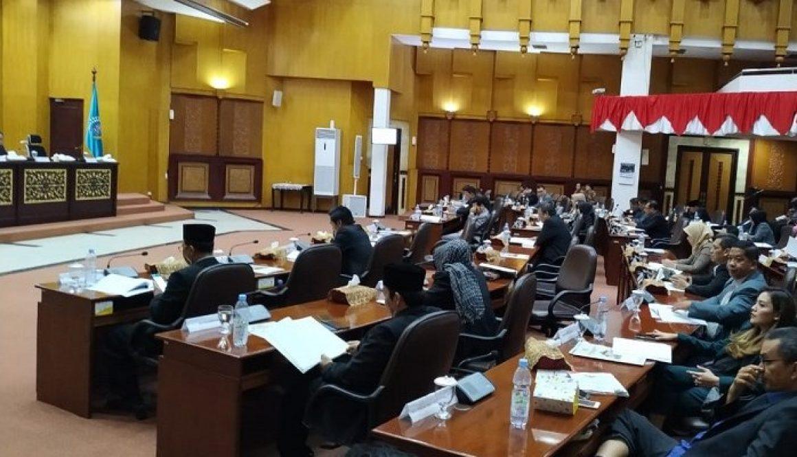 Dewan Setuju Ada Rehabilitasi Balai RT/RW se-Surabaya