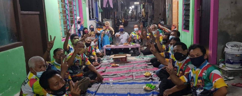 Warga Mojo Berharap MA-Mujiaman Menang dan Tuntaskan masalah Banjir