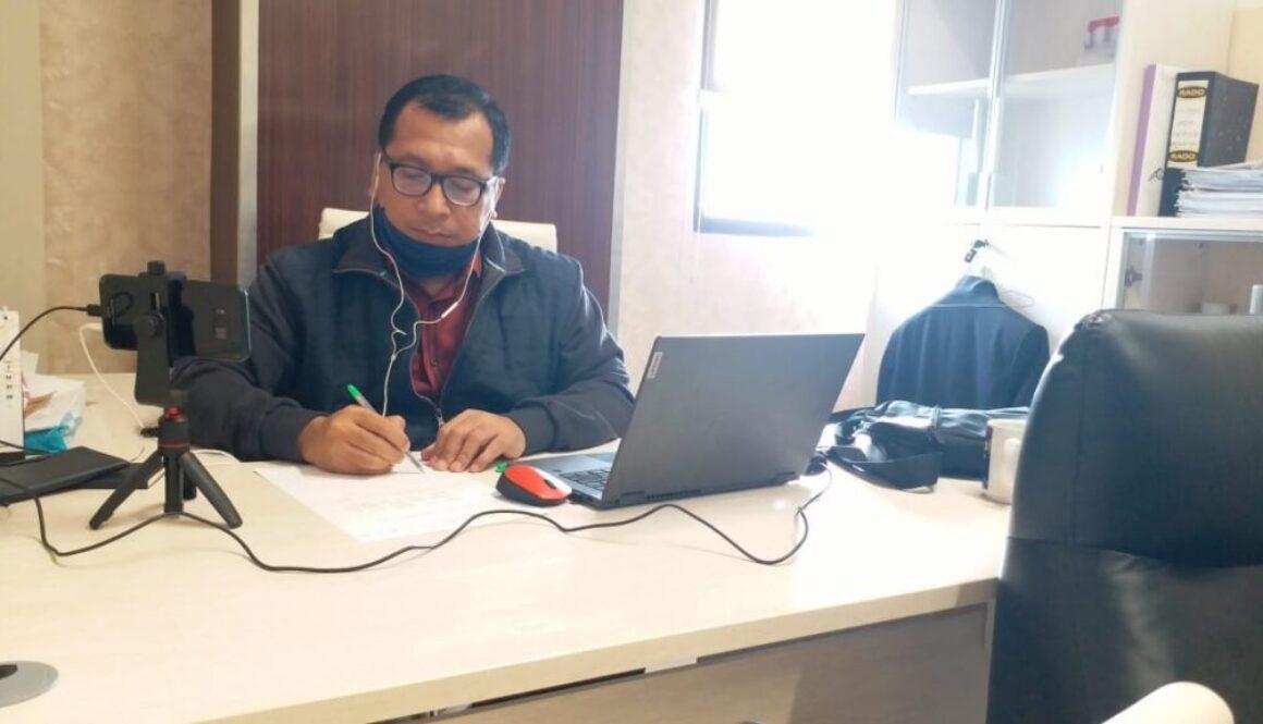 Sengketa Tanah Bumiarjo, Wonokromo, Surabaya Di-hearing-kan di Komisi A