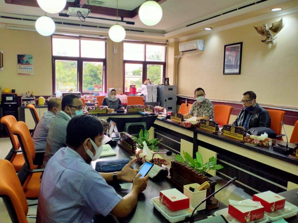 SPBU Surabaya Wajib memiliki Izin TPS Limbah B3