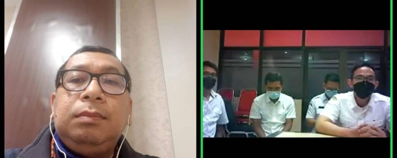 Fatkur Dorong Humas Pemkot Sinergikan OPD