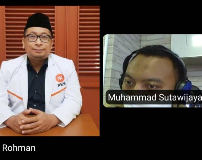 PKS Dorong Pemkot Sinergikan MBKM dan Entrepreneur Sukses