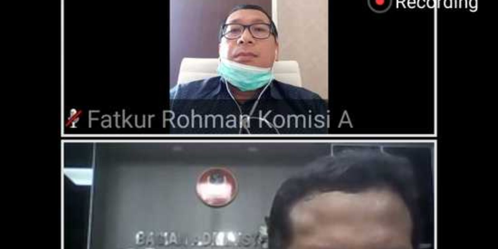 Komisi A DPRD Surabaya Dorong Pemkot MOU dengan BPN